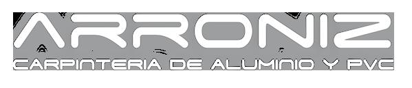 Arroniz – Carpintería de Aluminio y PVC