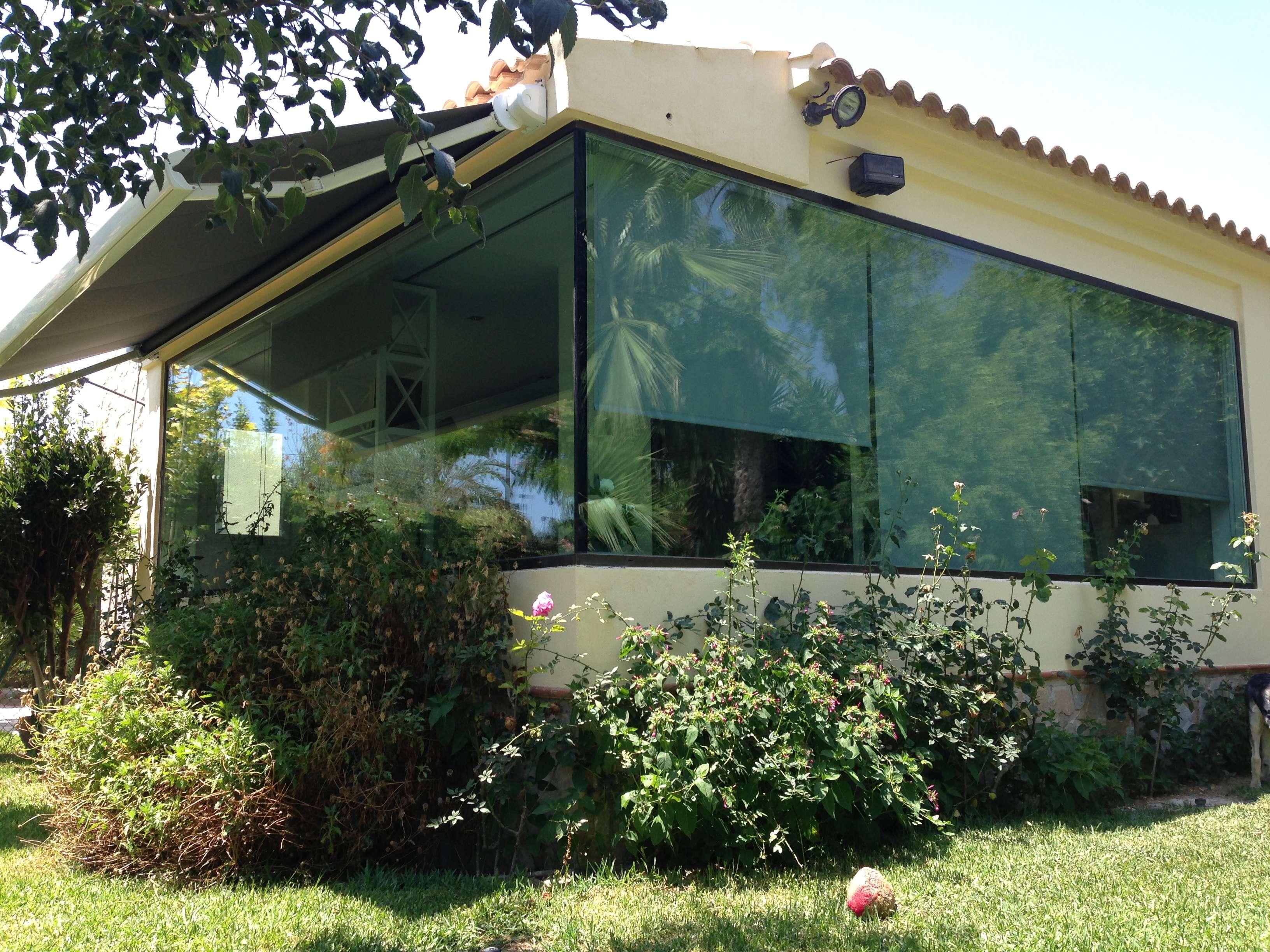 Chalet Campo de Golf