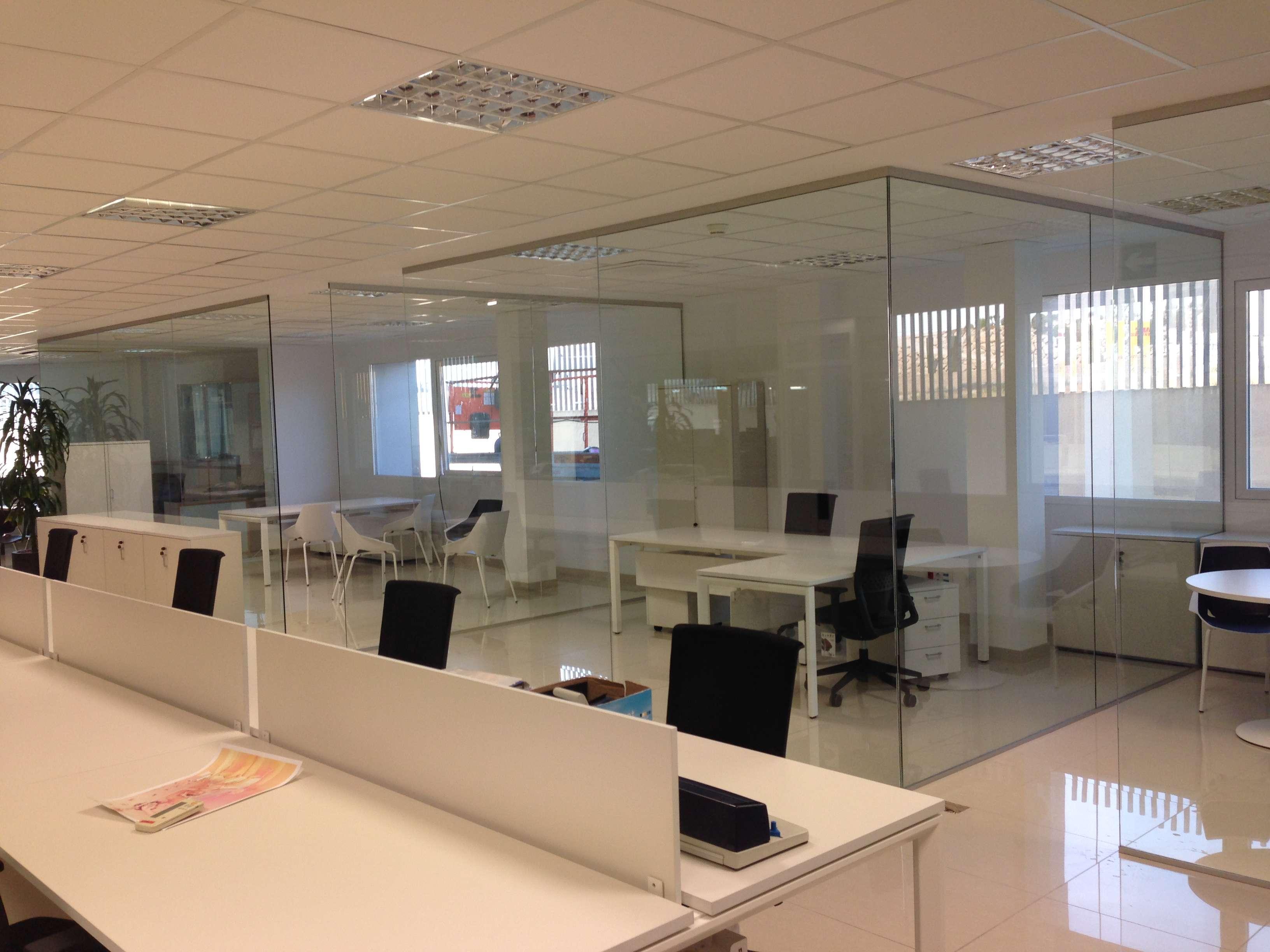 Oficinas Suavinex Alicante